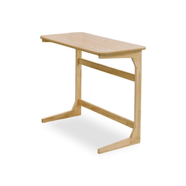 Keiji Long Side Table - 0