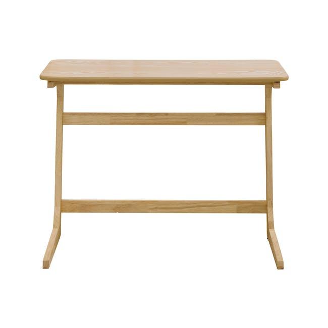 Keiji Long Side Table - 2
