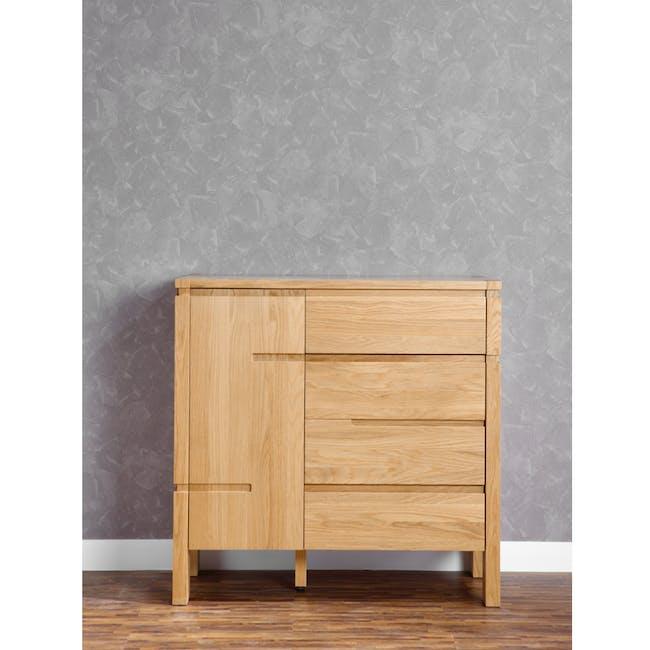 Morgan Dresser Cabinet 1m - 2