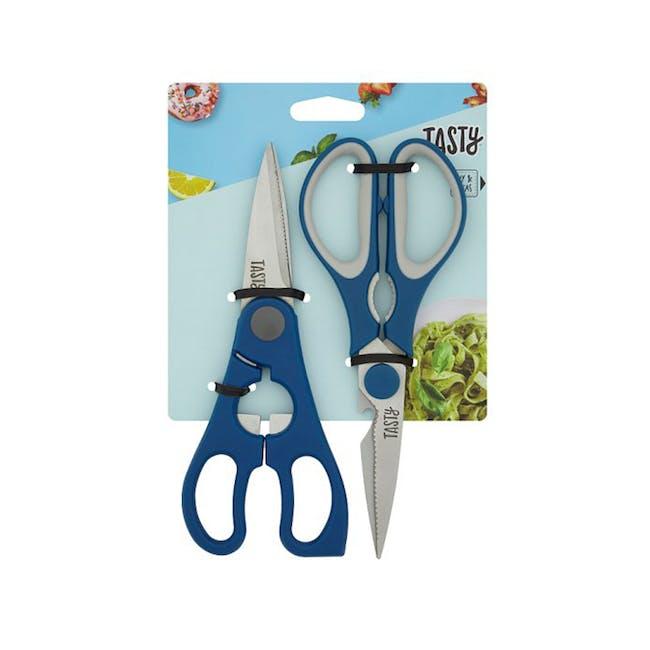 Tasty Scissors Set - 0