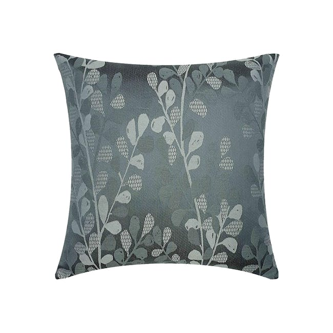 LEAVE Cushion Cover - Grey - 0