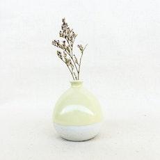 Mini Vase - Vanilla