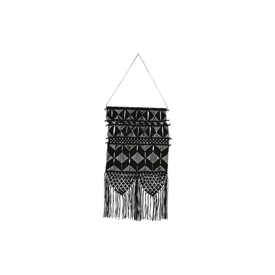 Dakota Wall Pocket Hanger - Black - Image 2
