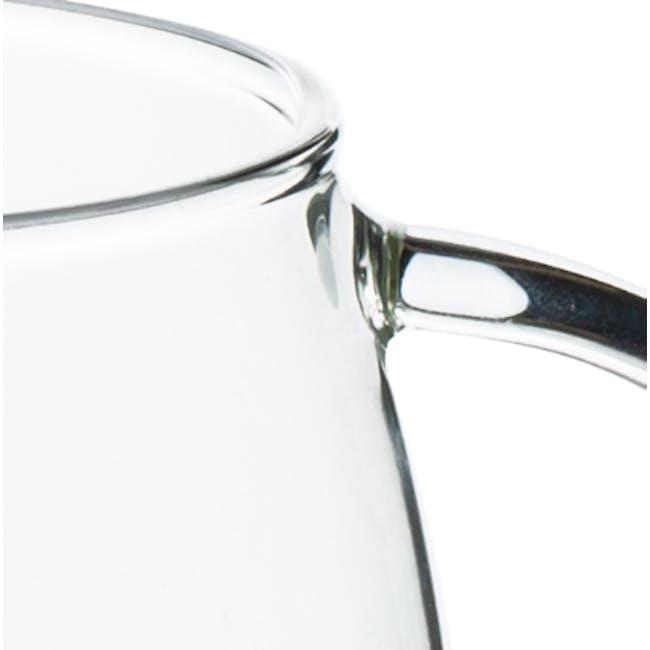 T2 Classier Glassier Cup & Saucer - 2