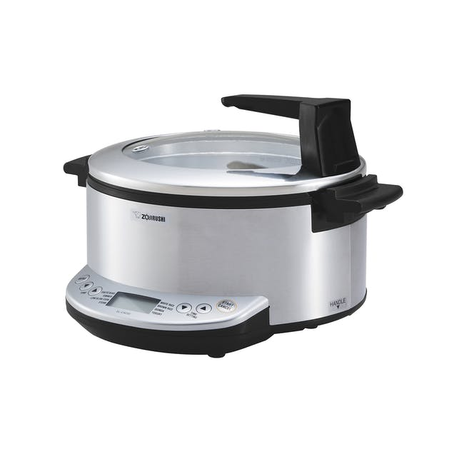 Zojirushi Multi-Cooker - 0