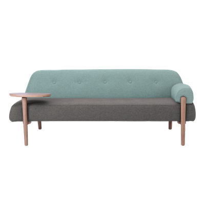 Anivia Daybed - Sea Green - Image 1