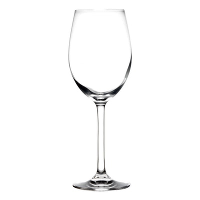 Angelina White Wine Large Glass (Set of 6)
