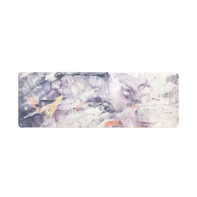 Sugarmat Smoked Skies - PU Yoga Mat (3MM) - 0