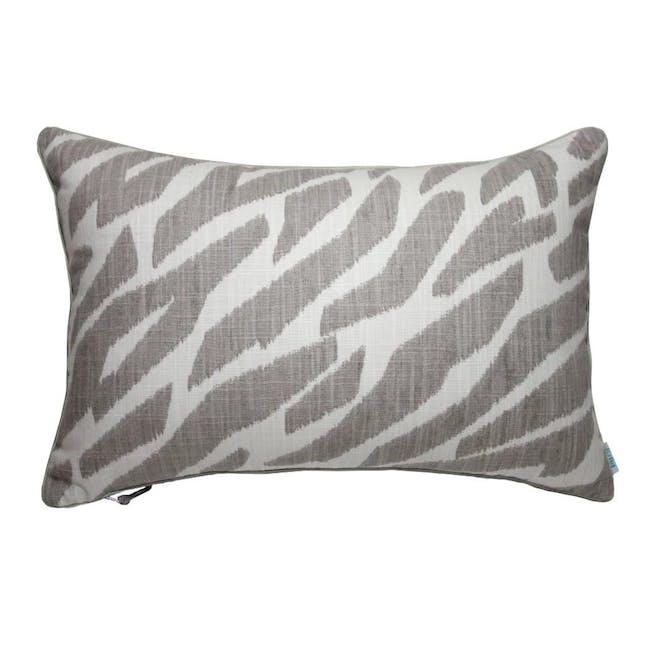 Zany Rectangle Cushion - 0