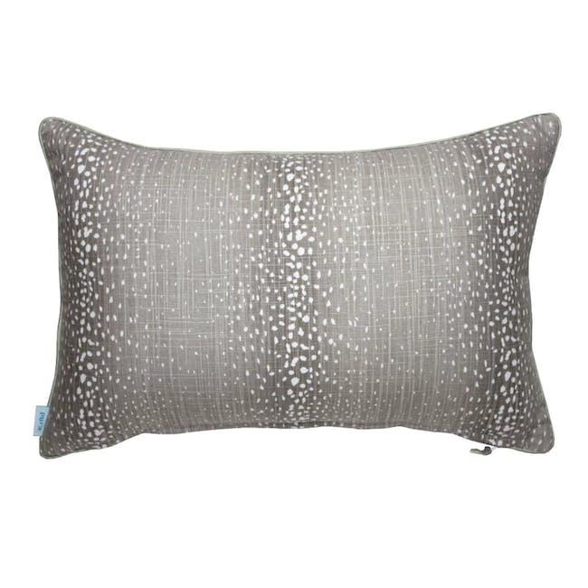 Zany Rectangle Cushion - 1