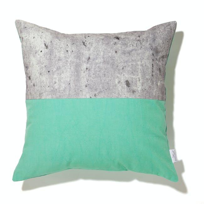 Citori Cushion Cover - Green - 3