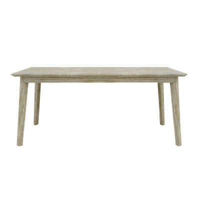 Leland Dining Table 1.6m - Image 2