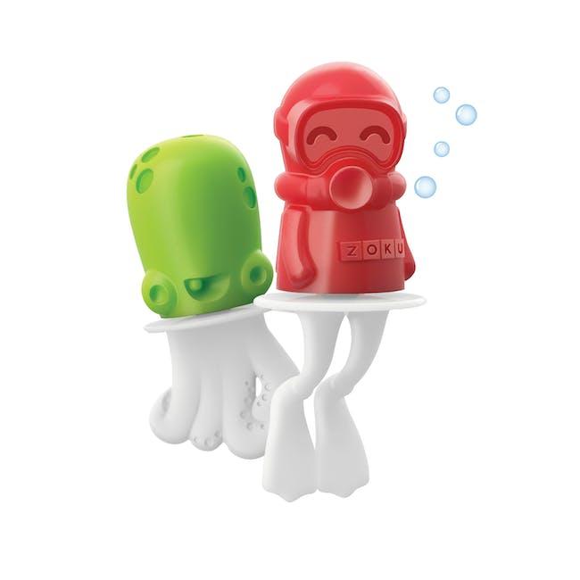 Zoku Fish Pop Mold - 7