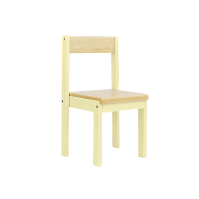 Layla Chair - Citrus - Image 1