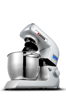 Hauswirt 5.5L Stand Mixer - Silver