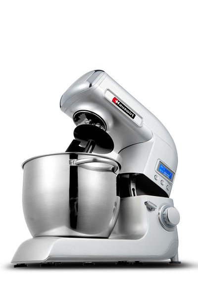 Hauswirt 5.5L Stand Mixer - Silver