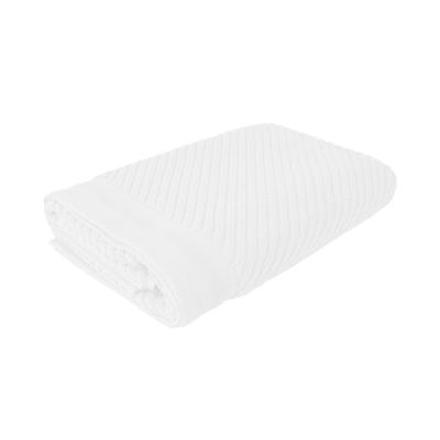 EVERYDAY Bath Towel Set - White - Image 2