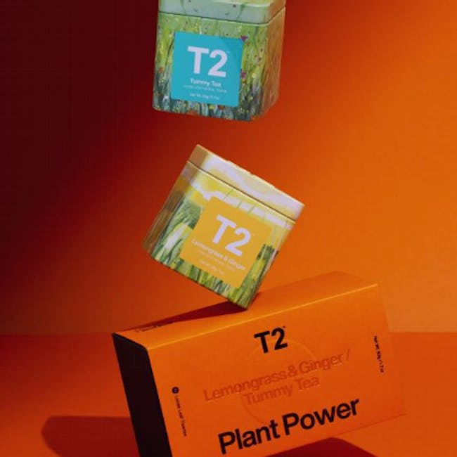 T2 Iconic Duos - Plant Power (Looseleaf) - 1