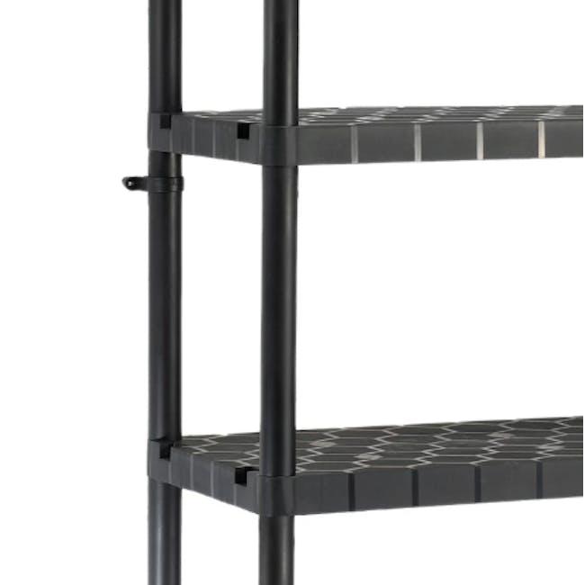 Sigma 5 Tier Shelf 71cm - 1