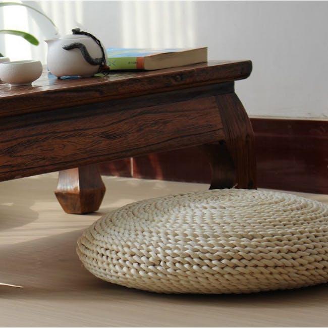 Ezra Floor Seat Cushion - 1