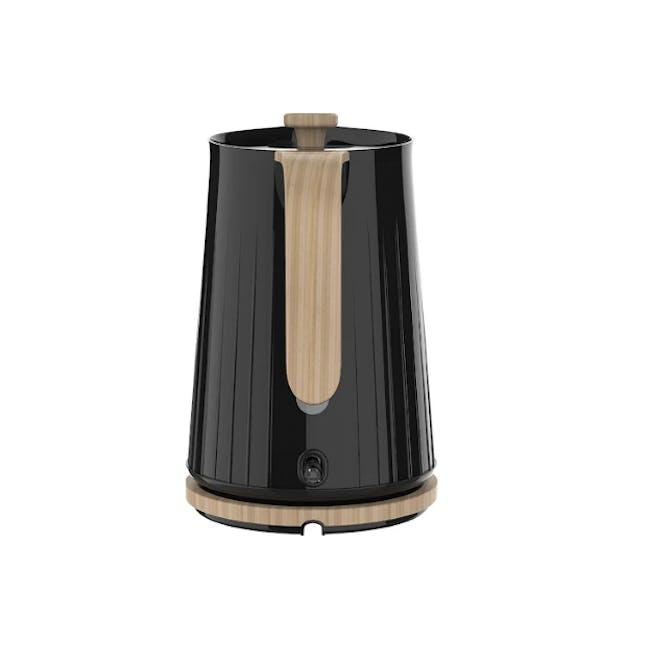 Odette George Series 1.7L Electric Kettle - Black - 4