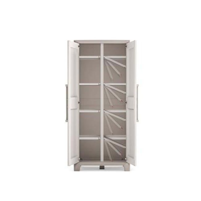 Gulliver Multispace Outdoor Cabinet - 2