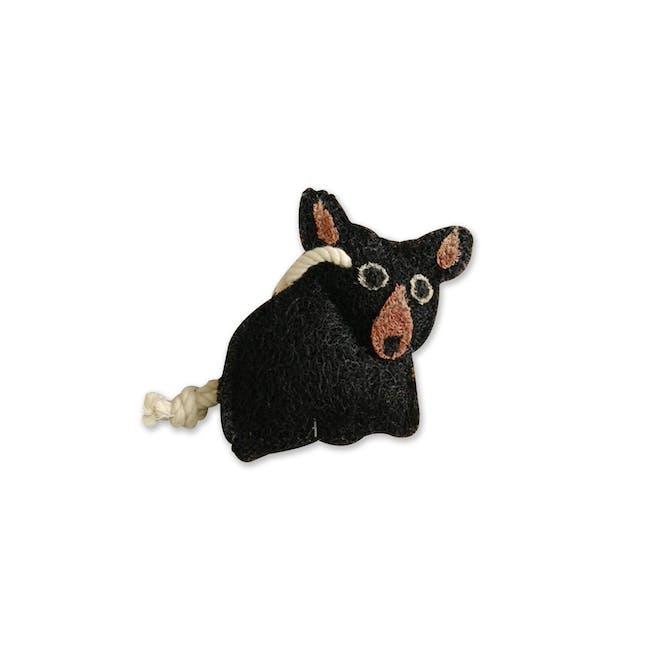 Bear Cub Loofah - 0