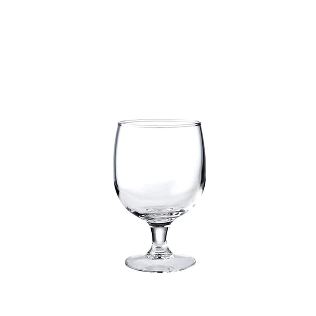 Stackable Wine Glass 25cl (Set of 3) - 0
