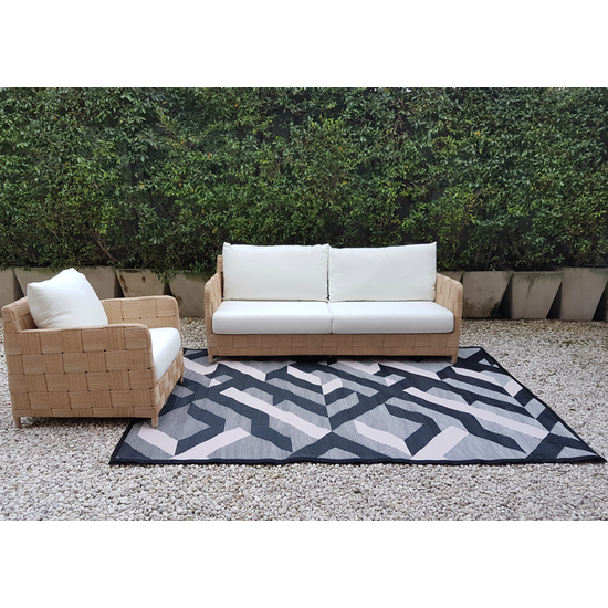 FOR THE COMMON GOODS - Avalon Mat2.7m x 1.8m
