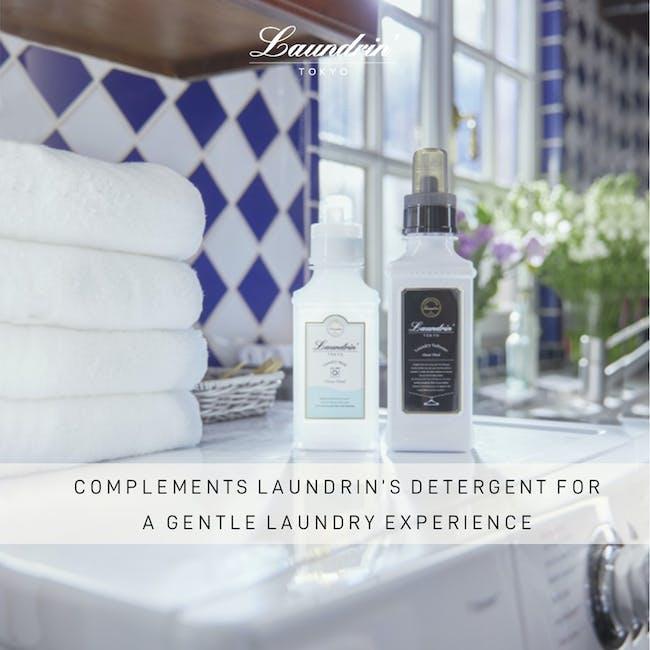 Laundrin Laundry Softener 600ml - Romantic Flower - 7