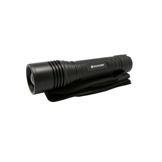 SOUNDTEOH 20W Tactical Torch Light - 0