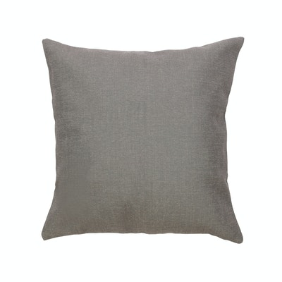 Throw Cushion - Granite Grey - Image 1