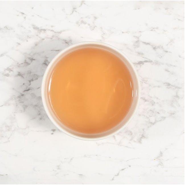 Gryphon Lemon Ginger Mint Tea - 2