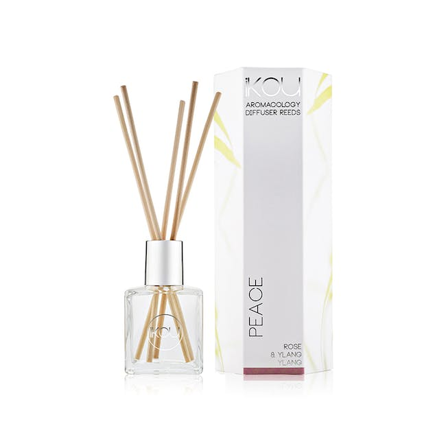 Eco-Luxury Reeds Diffuser 175ml - Peace - 0