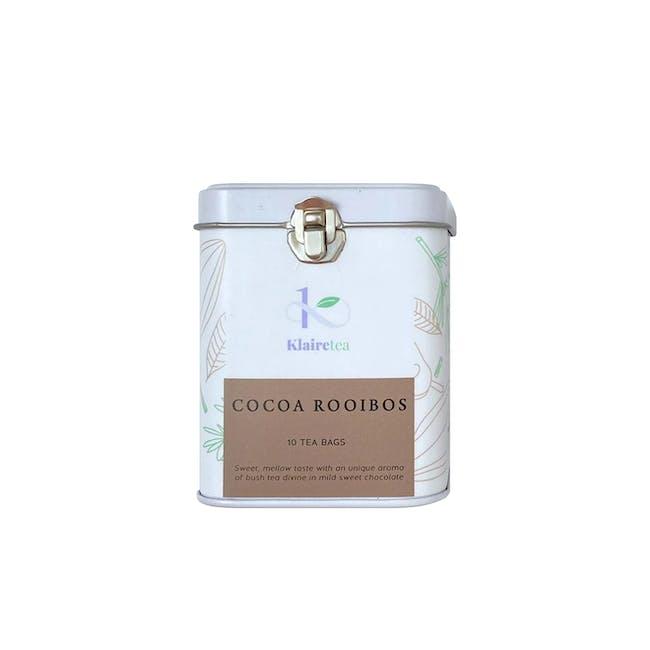 Cocoa Rooibos Tea - 0
