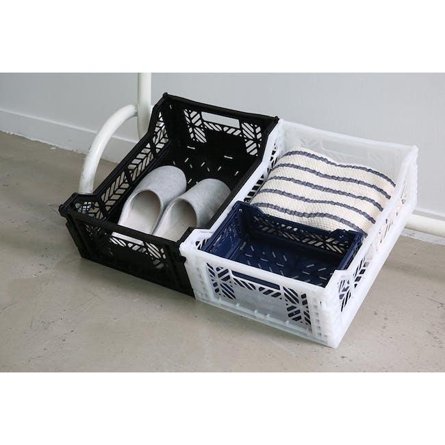 Aykasa Foldable Midibox - Black - 1