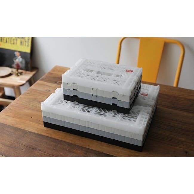 Aykasa Foldable Midibox - Black - 2