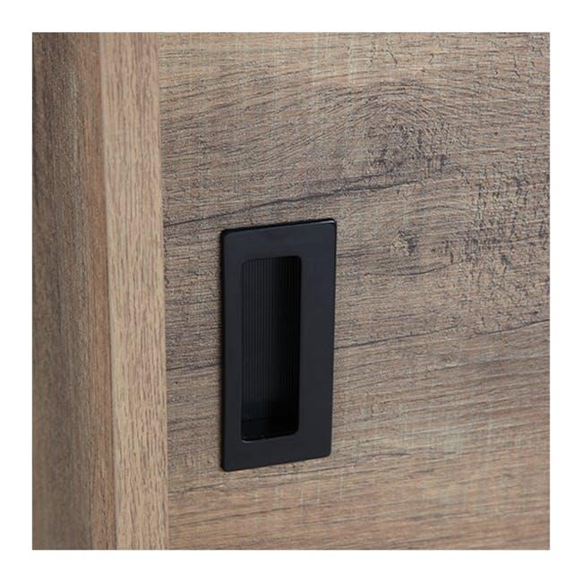 Echo Shoe Cabinet - Walnut - 12