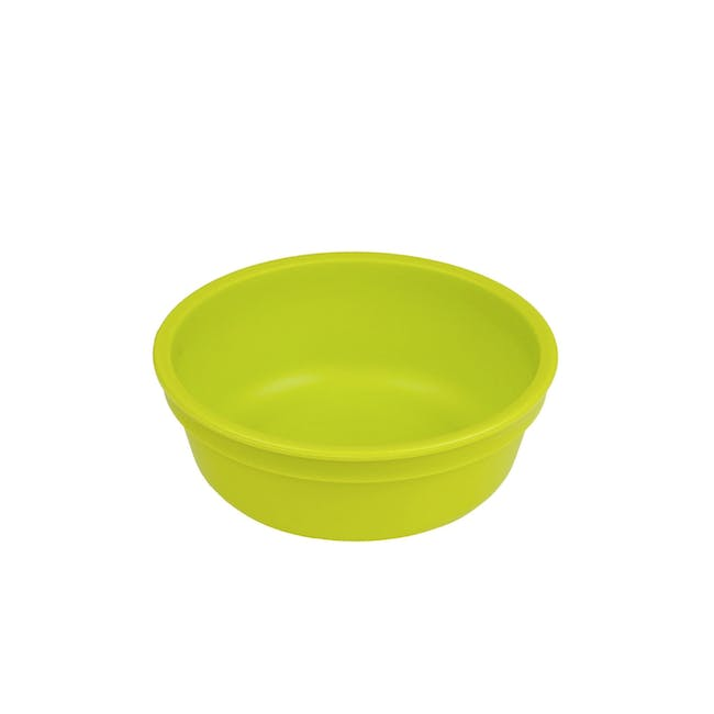"""Re-Play 5"""" Bowl - Lime Green - 0"""