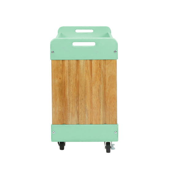 Liliewoods - Mikelle Trolley - Candy Mint