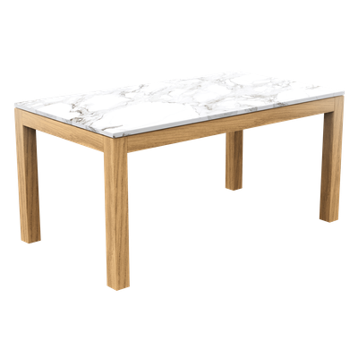 Hugo Marble Dining Table - Image 1