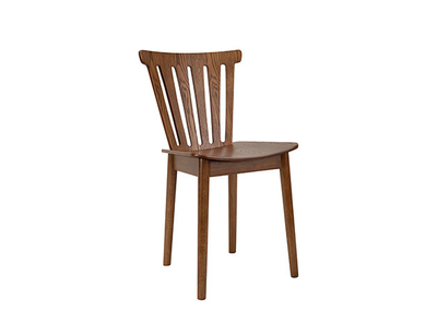 Minya Chair - Cocoa - Image 1