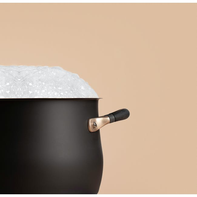 Meyer Accent Series Stainless Steel Stockpot (3 Sizes) - 4