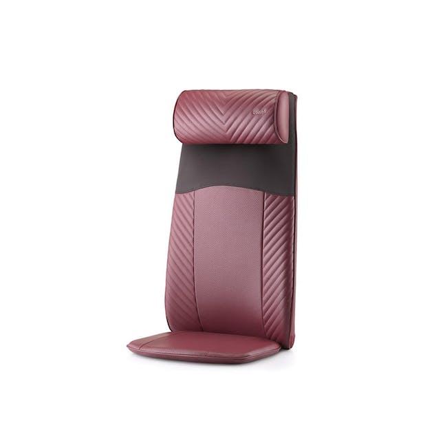 OSIM uJolly Back Massager - Red - 0