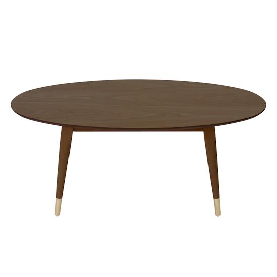 Vietnam Housewares - Bentley Coffee Table - Walnut