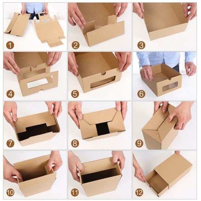 Lukas Shoe Box - Ladies - 5