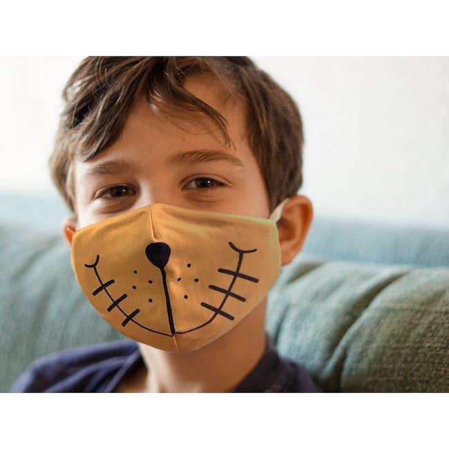 Reusable Face Mask - Kids (Set of 2) - 1
