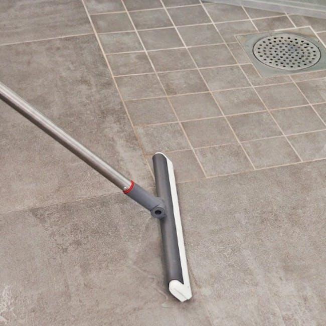 Nordic Stream Floor Squeegee Flexible - 1