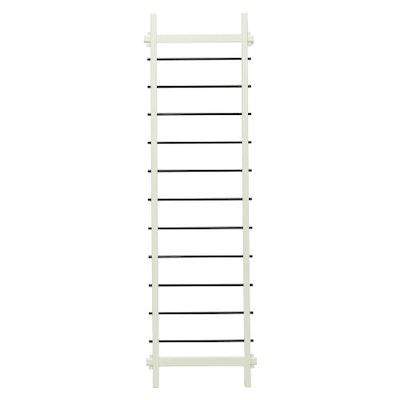 Meitar Ladder Hanger - White - Image 1