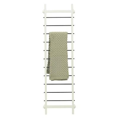 Meitar Ladder Hanger - White - Image 2